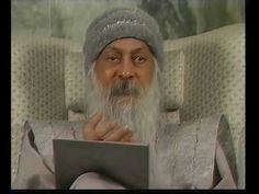 OSHO TALKS: I Speak so that You Can be Silent