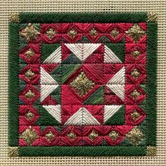 Two-Handed Stitcher: Search results for mini mystery