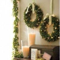 ghirlande natalizie  (21)
