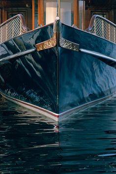 """Matriark"" - Lake Geneva, Wisconsin by Bruce Thompson"
