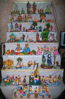 My Travelogue: Navarathri Kolu 2012 at my Home