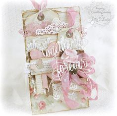 Frilly and Funkie: Friday Focus - Pion Design Papers Card Making Inspiration, Making Ideas, Valentine Day Cards, Valentines, Baby Girl Cards, Card Sentiments, Card Tags, Gift Cards, Vintage Crafts