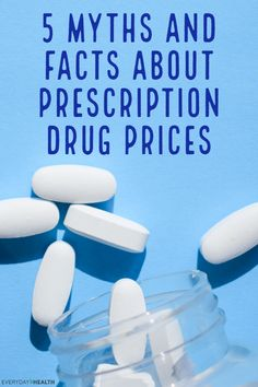 Do you know why prescription drugs cost so much #money?