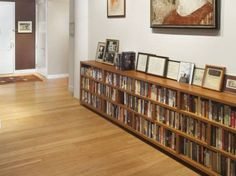 Bookcase Dvd Storage Solution , DVD Storage Solution Ideas In Storage And Organization Category