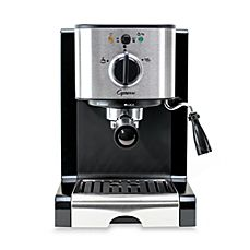 image of Capresso® EC100 Pump Espresso & Cappuccino Machine