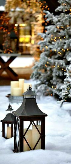 Winter Wonderland #Christmas #Holidays #RealEstate www.tinablackmon.com