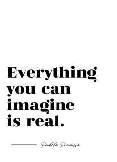 Everything is Real by Typed | #Typography #Symbols #Black #White #Quotes #Slogans #Black #White #JUNIQE | See more designs at www.juniqe.co.uk Kids Bed Linen, Typography Quotes, Quote Posters, Book Gifts, Monday Motivation, Wall Collage, Childrens Books, Everything, Coaching