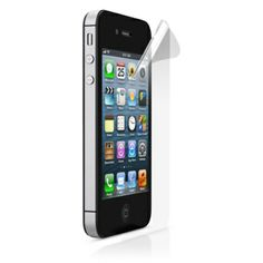 Protector de pantalla antirreflejos de Belkin para el iPhone 4S - Apple Store (España)