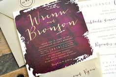 Hey, I found this really awesome Etsy listing at https://www.etsy.com/listing/398286233/square-bronson-wedding-invitation-suite