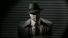 The Basics of Lighting for Film Noir. Learn the basics of three point lighting and some of the tools for shooting Film Noir so you can start. Three Point Lighting, High Key Lighting, Types Of Lighting, Lighting Ideas, Film Pictures, Film Images, Photos, Film Class, Light Film