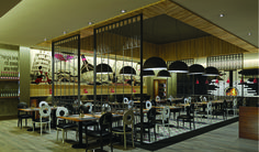 Italian Restaurant - CHIC Punta Cana