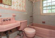 Thinking about buying an older home? 8 Ways to Spruce Up an Older Bathroom (Without Remodeling)
