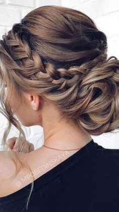 81 Mother Of The Bride Hairstyles Hairstyles 81 Mother Of The Bride Hairstyles Christmas Hairstyles, Elegant Hairstyles, Pretty Hairstyles, Chic Hairstyles, Prom Hairstyles, Bridesmaids Hairstyles, Quinceanera Hairstyles, Braided Hairstyles For Wedding, Updo Hairstyle