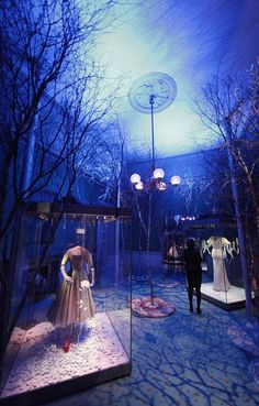 Wild Works 'Enchanted Palace' at Kensington Palace