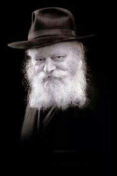 Rabino Menachem M. Schneerson, de abençoada memória...