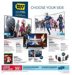 Best Buy Weekly Ad September 11 - 17, 2016 - http://www.olcatalog.com/electronics/best-buy-weekly-ad.html