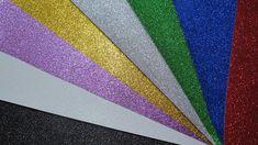 Χαρτί με χρυσόσκονη ( glitter ) 50Χ70  #ΧΕΙΡΟΤΕΧΝΙΕΣ #ΧΑΡΤΙ #ΧΑΛΚΙΔΑ #ΧΡΥΣΟΣΚΟΝΗ #GLITTER Symbols, Letters, Rugs, Cards, Decor, Farmhouse Rugs, Decoration, Letter, Maps