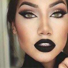 Maquiagem perfeita!!