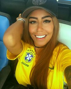 WEBSTA @ rafaella - Brazilian fans !
