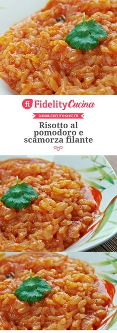 Pasta ricette pomodoro Ideas for 2019 Spinach Recipes, Pasta Recipes, Salad Recipes, Cooking Recipes, Healthy Recipes, Polenta, Cooking For Dummies, Salty Foods, Winter Food