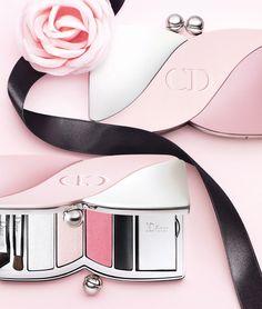 Dior Miss Cherie Bow palette