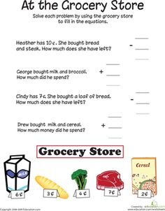 Volcanoes Reading Comprehension Worksheet Excel Fishing For Answers With Addition  Best Worksheets And Simple  Simplify Fraction Worksheet Pdf with Make Your Own Printable Handwriting Worksheets Word At The Grocery Store Addition And Subtraction Subtraction Worksheetsmontessori   Worksheet On Water Cycle Pdf