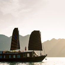 Vogue-Eyewear Official Website -  - TAKE A TRIP OF A LIFETIME ON THE DRAGON PEARL CRUISE