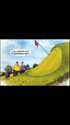 """Excellent """"Golf Humor"""" info is readily available on our web pages. Take a look and you wont be sorry you did. Winston Churchill, Golf Terms, Perfect Golf, Golf Humor, Funny Golf, Golf Quotes, Play Golf, Guy Pictures, Funny Cards"""