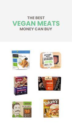Vegan Food Brands, Vegan Food List, Vegan Foods, Vegan Recipes, Vegan Products, Vegetarian Food, Copycat Recipes, Best Vegan Snacks, Healthy Superbowl Snacks