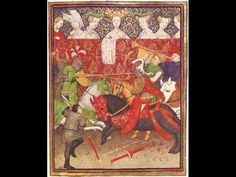 "▶ Medieval Music ""Vox Vulgaris - Rokatanc"" - YouTube"
