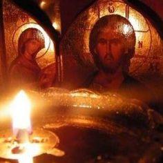 Προσευχή στην Παναγία Γιάτρισσα - ΕΚΚΛΗΣΙΑ ONLINE