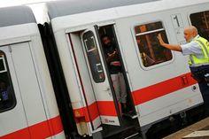 Η ΜΟΝΑΞΙΑ ΤΗΣ ΑΛΗΘΕΙΑΣ: Η Γερμανία ανέστειλε διεθνη δρομολόγια τρένων και ...