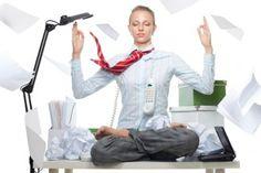 HausMed in der Cosmopolitan: Infos rund um den Stressfrei Coach