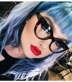 b4a523daaee NEED these glasses. Zenni Optical -Saved this pin for the Zenni optical link