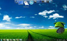 :) Golf Courses, Desktop, Windows, Window, Ramen