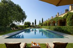 Castello Del Nero, A Five-Star Country Hotel On The Doorstep Of Florence