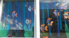 mijn klasje is een aquarium Aquarium, Painting, Art, Fish Stand, Art Background, Aquarius, Fish Tank, Painting Art, Kunst