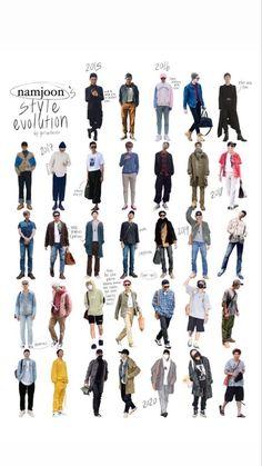 Korean Airport Fashion, Korean Fashion, Kpop Fashion, Fashion Outfits, Bts Dispatch, K Pop, Bts Shirt, Bts Clothing, Bts Inspired Outfits