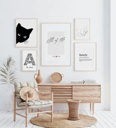 @PeardropPrints posted to Instagram: Give your gallery wall a super personal touch with these family themed prints!❤ #etsyukshop #etsytribe #personalisedprint #etsyukshop #quoteprint #wallartdecor #anniversarygift #interior_design #luxuryinteriors #luxurydecor #scandinavianinterior #rom123 #interiorwarrior #interior4you1 #classyinteriors #skandinaviskehjem #roomforinspo #passion4interior #nordicinspiration #interior444 #boligdrøm #scandinavianstyle #hem_inspiration #hem_inspiration #char