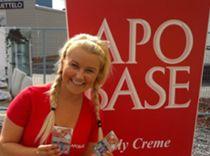 Kysy mitä vain ja kerron sinulle lisää tietoa Apobasesta. #somena