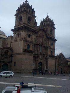 Cuzco, Peru Peru, India Tour, Travel Companies, Landscape Architecture, South America, Notre Dame, Barcelona Cathedral, Html, Places To Visit