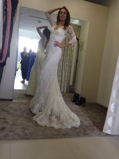 Wedding#marry#me# wedding dress#vesnasposa#wedding#dress#cocktaill#demetrios#cosmobella#atelierpronovis#pronovias#eliebyeliesaab#jennypechkham#vesna#sposa#weddingplaner#bride#happy#morilee#lace# Lace Wedding, Wedding Dresses, Marry Me, Bride, Happy, Fashion, Bridal Dresses, Moda, Bridal Gowns