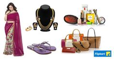 Women's Day Offers on Clothing & Fashion Accessories - Flipkart