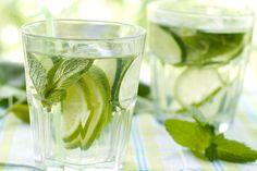 Guilt-Free Margarita    : Try this low-cal margarita.