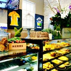 station-house-cafe-mittagong-southern-highlands-nsw-cake-counter