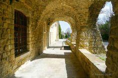 FQB07 - Le couvent des Cordeliers à Forcalquier - Alpes de Haute Provence 04