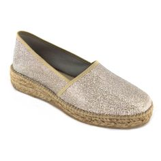 c25f90c1cb1 Aedo Santona 2053 Altura de la cuña de 3 cm Zapatos estilo bailarinas  hechos con materiales