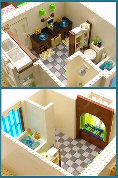 Bathroom | Flickr - Photo Sharing!