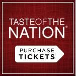 Taste of the Nation in Philly! June 20th, I'm sooo there baby. Benefits many local food/hunger orgs, including The Food Trust!