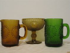 Grapponia series by Nanny Still -Vintage Finnish Glass